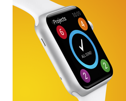 New GamePlan for Apple Watch Coming Soon