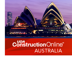 UDA Technologies Announces New ConstructionOnline™ Australia