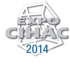 UDA Attending Expo Cihac in Mexico City