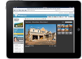 iPad Certification for ConstructionOnline