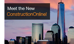Meet the New ConstructionOnline