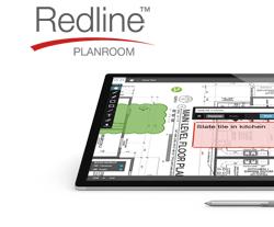 New Redline Markup!
