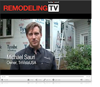 Remodeling TV