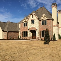 Cave Springs Custom Home