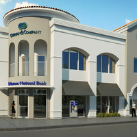 Eastern National Bank
