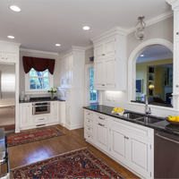 Historic Kitchen Remodel - Award Winner!