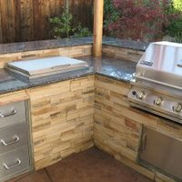 Livermore Outdoor Kitchen