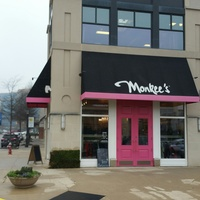 MONKEES CLOTHING STORE EXTERIOR AND INTERIOR ALTERATION