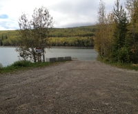BC Hydro Dunlevy Boat Ramp Upgrade