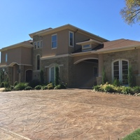 Belton TX Custom Home