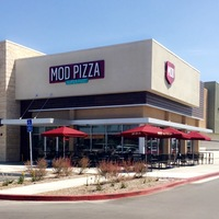 MOD Pizza Downey, CA and Fontana, CA
