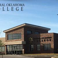 Central Oklahoma College