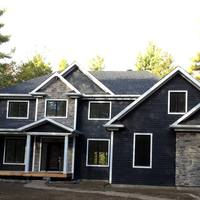 Paragon Custom Home package-Kit in Chelsea Qc.