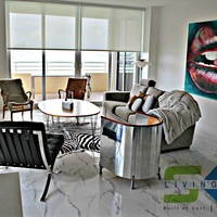 Brickell Key Tequesta