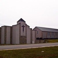 Gloria Dei Church