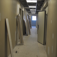 Specialty Care Unit Renovation