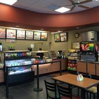 Subway, Chesapeake, VA