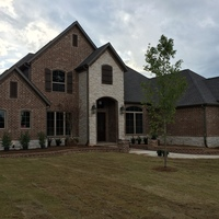Springdale Custom Home