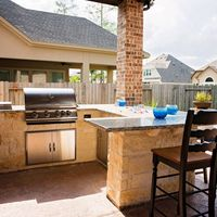 Patio Covers & Kitchens