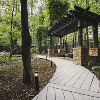 Patio, Walkways & Decking