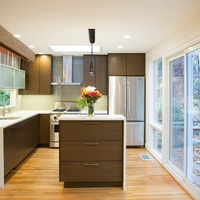 Kitchens by MSC