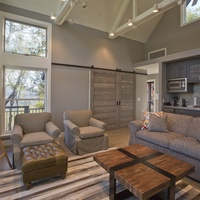 Bennett Valley Luxury Remodel