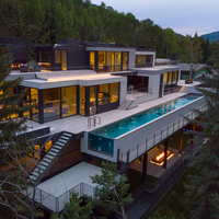 FOREST ROAD RESIDENCE